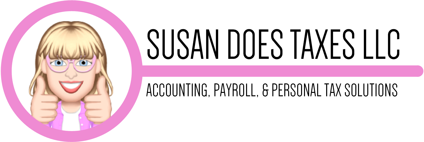 Susan Does Taxes